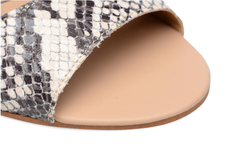 Sandalen Made by SARENZA Tennesse Sister #6 Beige links