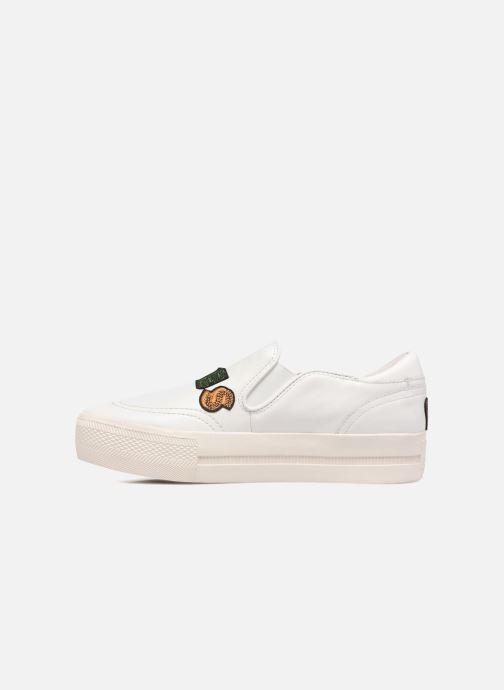 Sneakers Ash Jess Slip On Wit voorkant