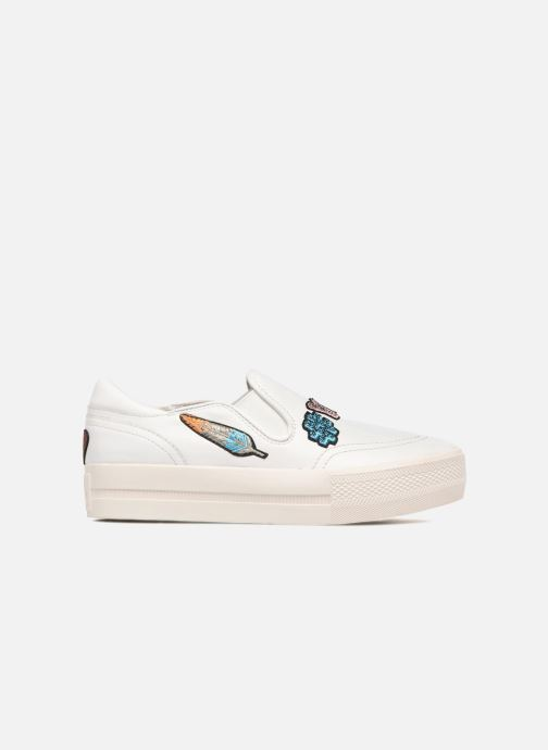 Sneakers Ash Jess Slip On Wit achterkant