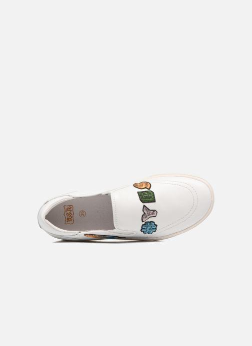 Sneakers Ash Jess Slip On Wit links
