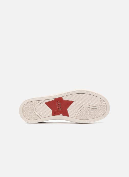 Sneakers Ash Jess Slip On Wit boven