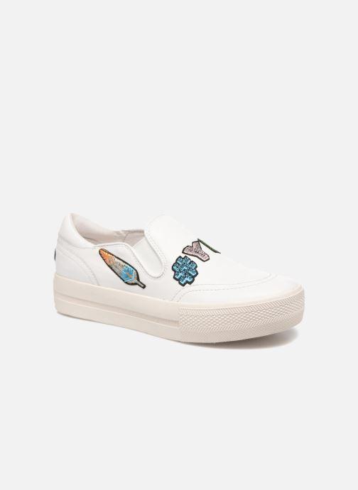 Sneakers Ash Jess Slip On Wit detail