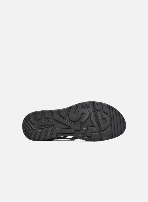 Sandalen Ash Lips Sandal Zwart boven
