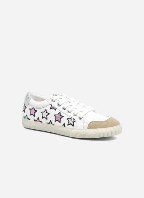 Sneakers Dames Majestic