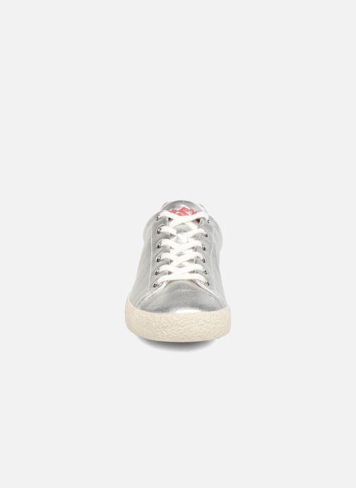 Sneakers Ash Nicky Zilver model