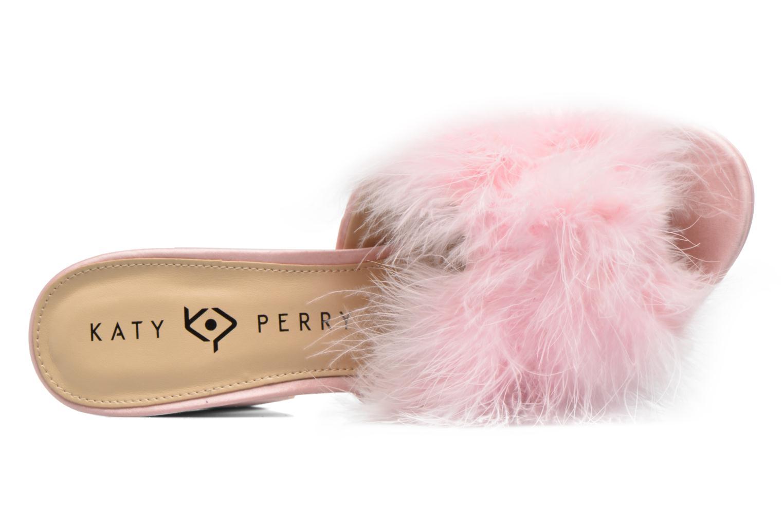 Zoccoli Katy Perry The Bon-Bon Rosa immagine sinistra