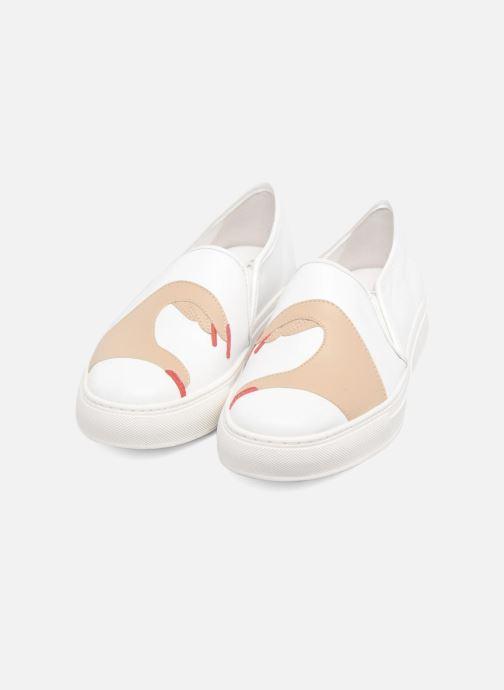 Katy Katy Katy Perry The Heart (Bianco) - scarpe da ginnastica chez | Nuovi prodotti nel 2019  358a8d
