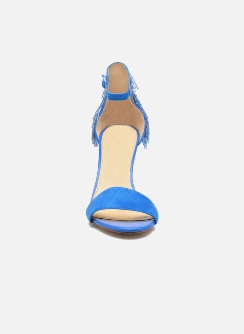 Sandali e scarpe aperte Katy Perry The Kate Azzurro modello indossato