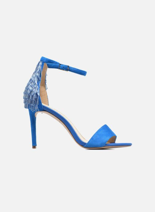 Sandals Katy Perry The Kate Blue back view