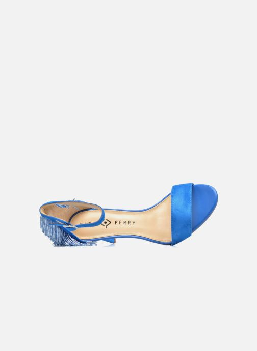 Sandals Katy Perry The Kate Blue view from the left