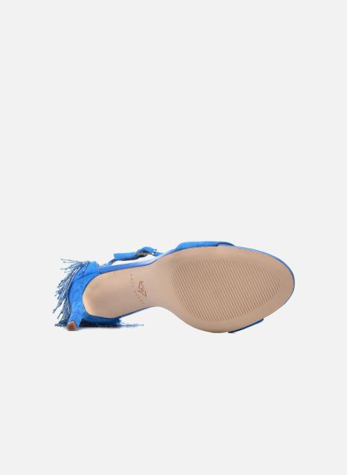 Sandali e scarpe aperte Katy Perry The Kate Azzurro immagine dall'alto