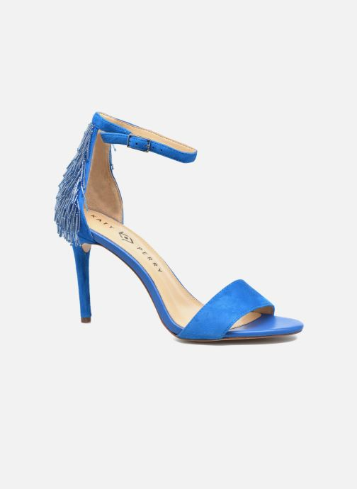 Sandals Katy Perry The Kate Blue detailed view/ Pair view