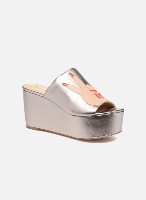Wedges Dames The Rebecca