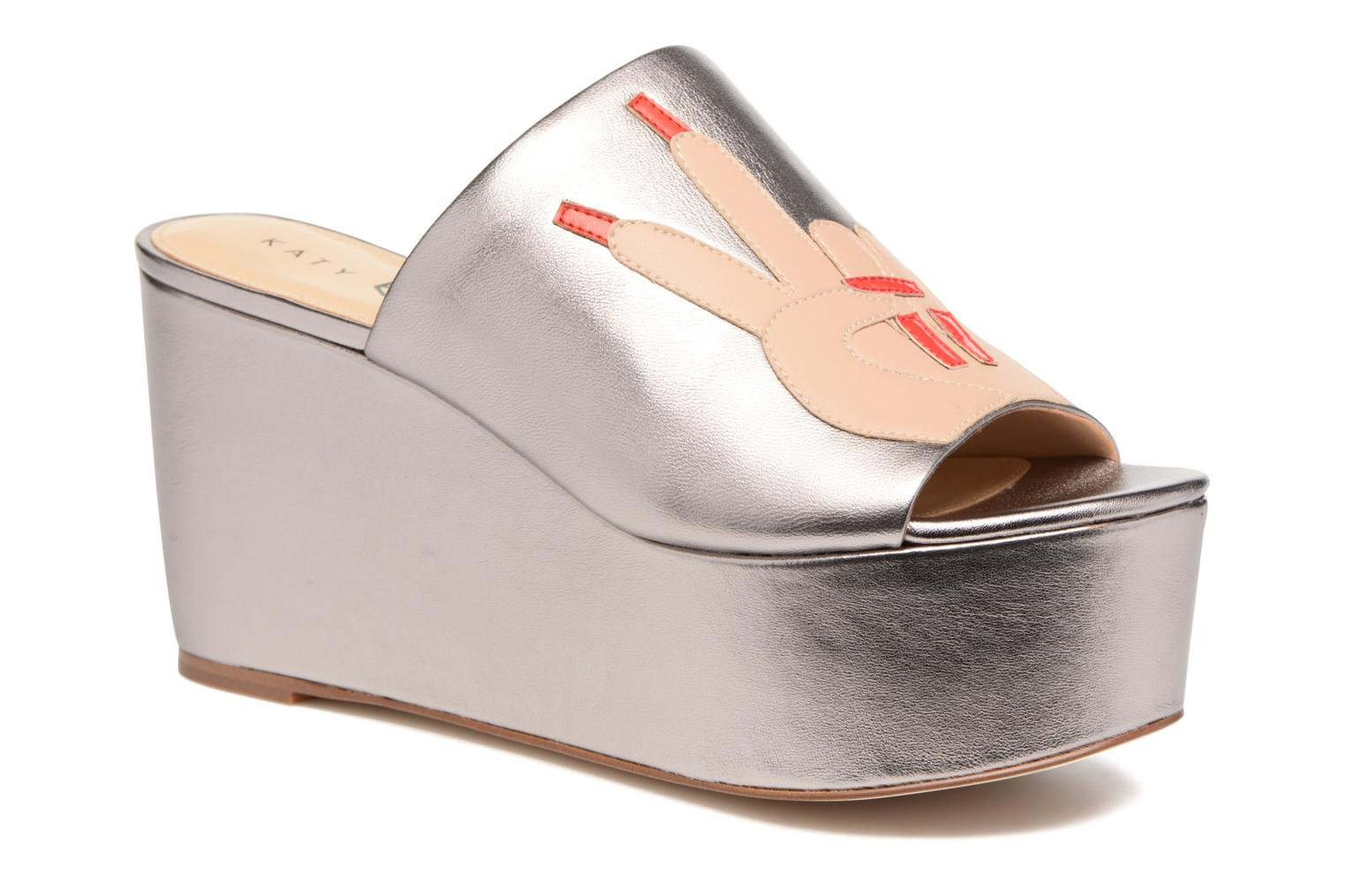 The Katy Perry The Rebecca Katy Perry Silver Rebecca 57wqRXqd