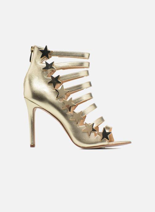 Sandali e scarpe aperte Katy Perry The Stella Oro e bronzo immagine posteriore