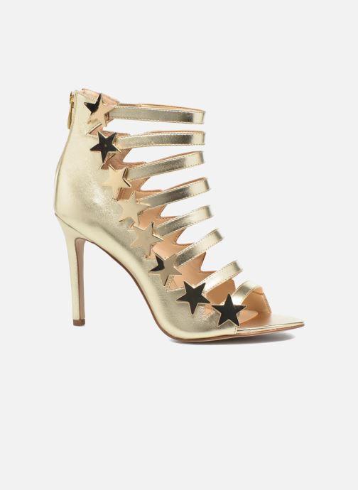 Sandalen Katy Perry The Stella Goud en brons detail