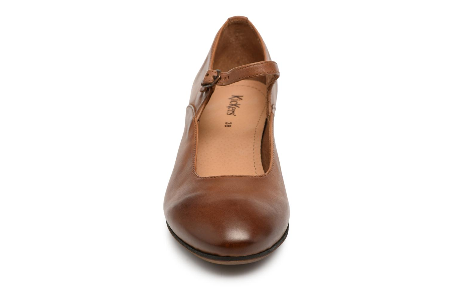 Pumps Kickers Frenchie Bruin model