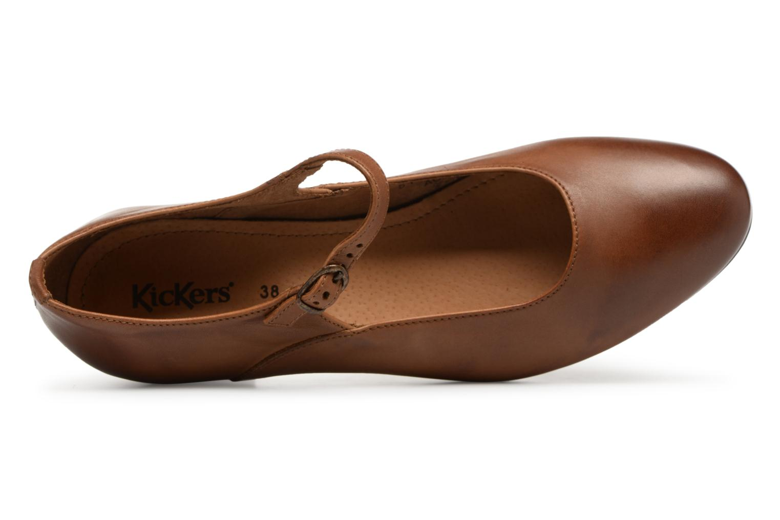 Pumps Kickers Frenchie Bruin links