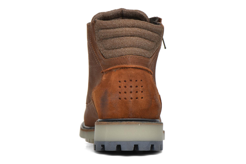 Bottines et boots TBS Wolves Marron vue droite