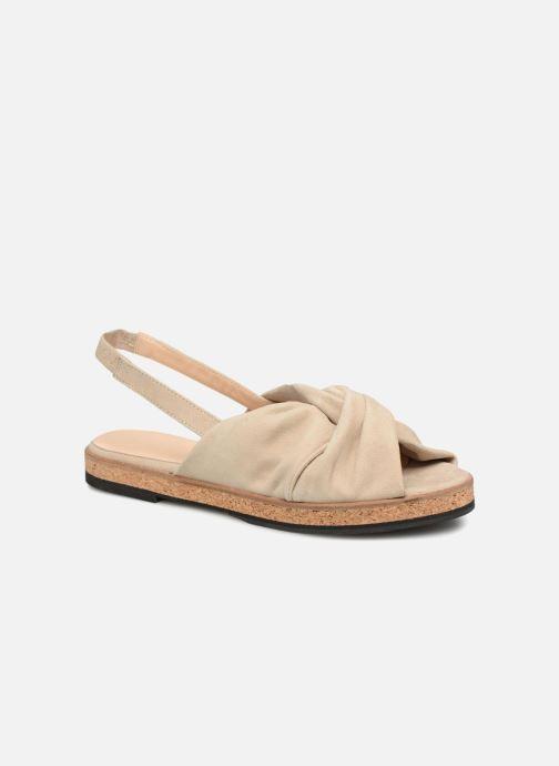 Sandali e scarpe aperte Anaki Mismi Beige vedi dettaglio/paio