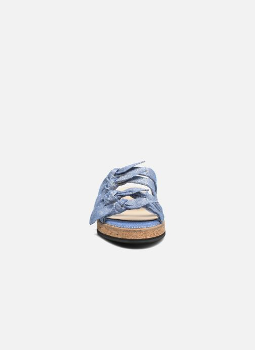 Sandales Cali Lino Nu Anaki pieds Lurex Et Nn0OPwk8X
