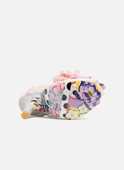 Irregular choice Peach Melba Melba Melba (Rosa) - Pumps bei Más cómodo 226f93