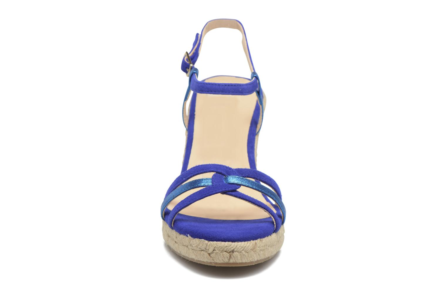 Sandalen Mellow Yellow Berlina Blauw model