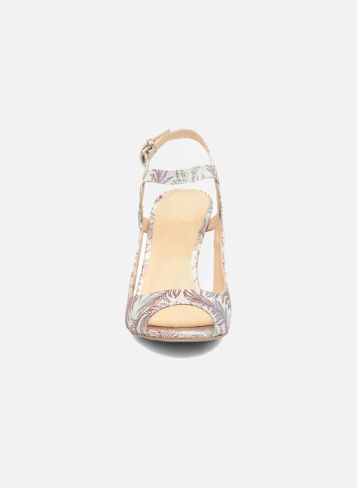 Sandalen Mellow Yellow Bellissima Wit model
