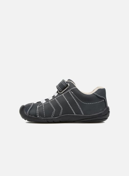 Sneakers Pediped Jake1 Azzurro immagine frontale