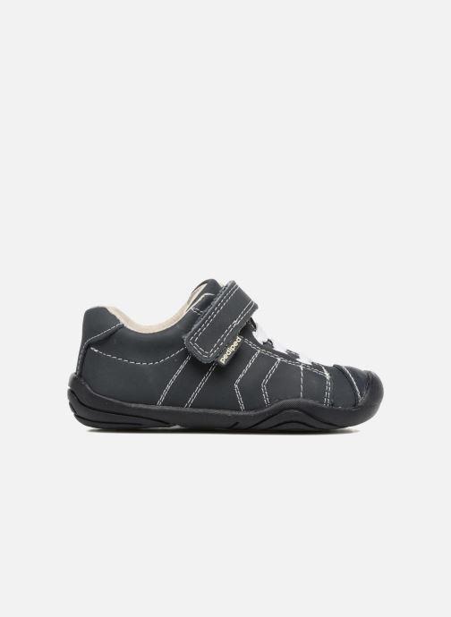 Sneakers Pediped Jake1 Blauw achterkant