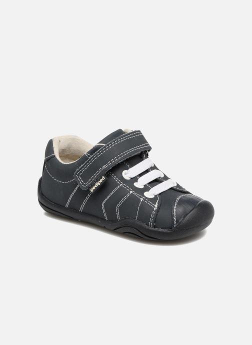 Sneakers Pediped Jake1 Blauw detail