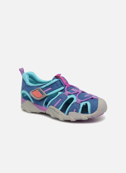 Sandali e scarpe aperte Pediped Canyon Azzurro vedi dettaglio/paio