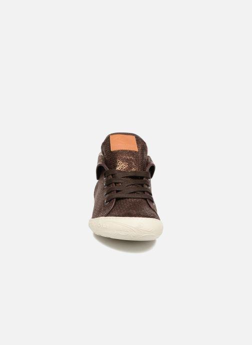 Sneakers P-L-D-M By Palladium Gaetane Mbr Bruin model