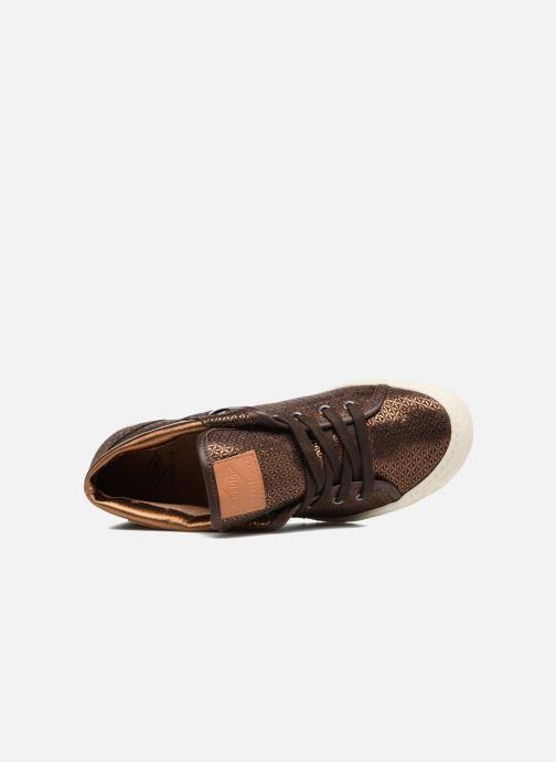 Sneakers P-L-D-M By Palladium Gaetane Mbr Bruin links