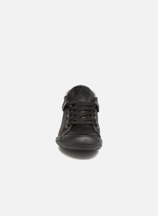 Sneakers P-L-D-M By Palladium Gaetane Mbr Zwart model