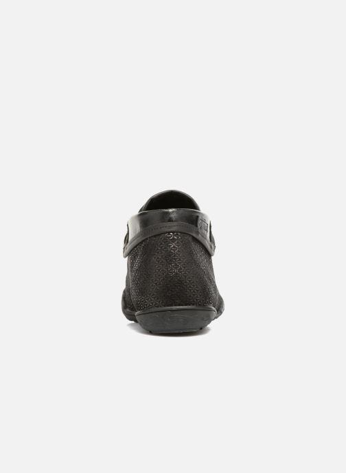 Sneakers P-L-D-M By Palladium Gaetane Mbr Zwart rechts