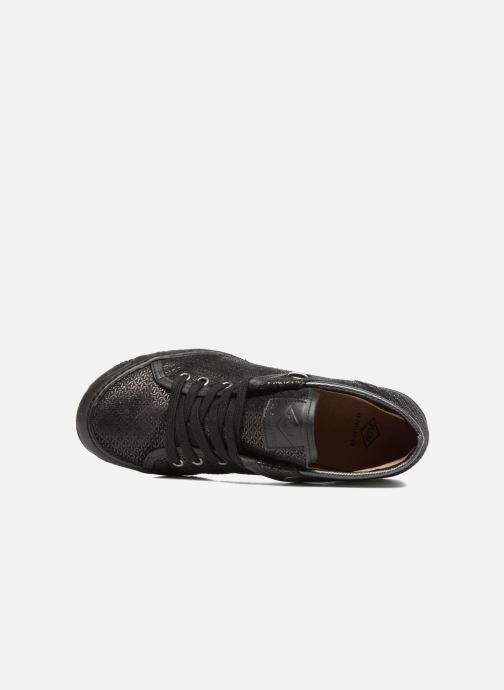 Sneakers P-L-D-M By Palladium Gaetane Mbr Zwart links