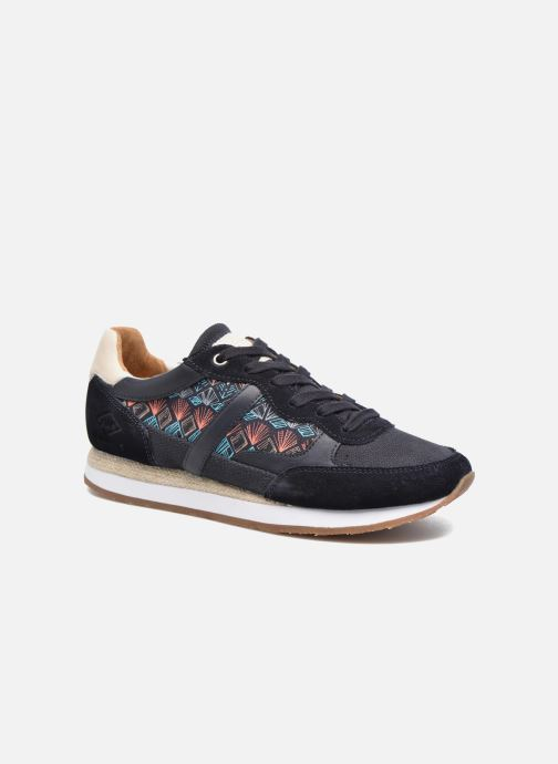 Sneakers P-L-D-M By Palladium Segundo Mix W Blauw detail