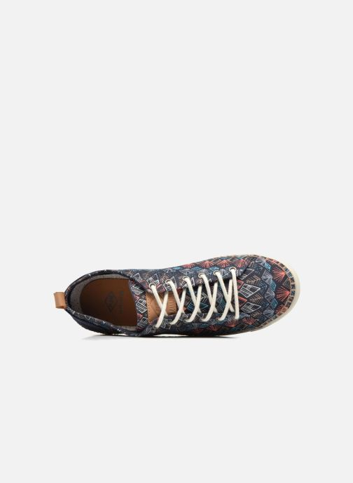 Sneakers P-L-D-M By Palladium Bel Twl Print Blauw links