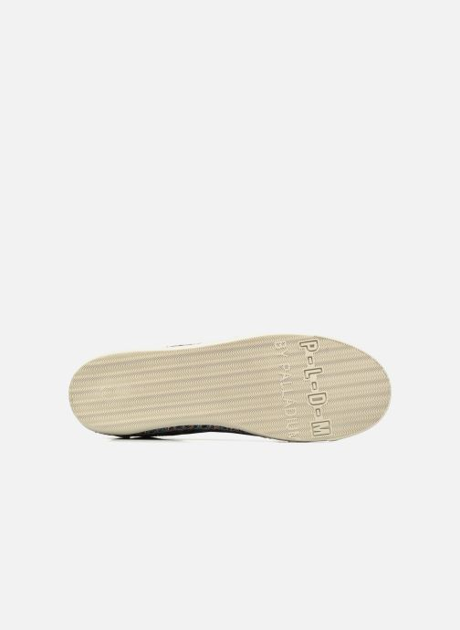 Sneakers P-L-D-M By Palladium Bel Twl Print Blauw boven