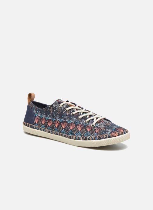 Sneakers P-L-D-M By Palladium Bel Twl Print Blauw detail
