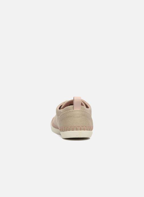 Sneakers P-L-D-M By Palladium Bel Cvs Beige rechts