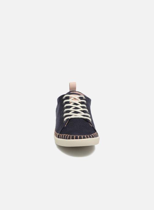 Baskets P-L-D-M By Palladium Bel Cvs Bleu vue portées chaussures