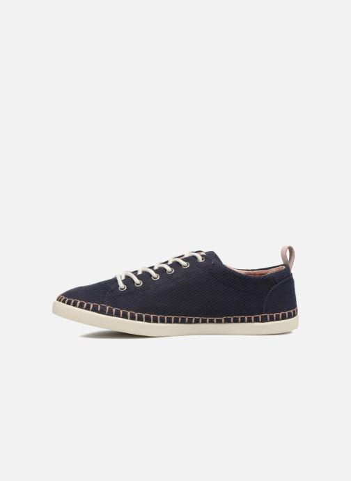 Sneakers P-L-D-M By Palladium Bel Cvs Blauw voorkant