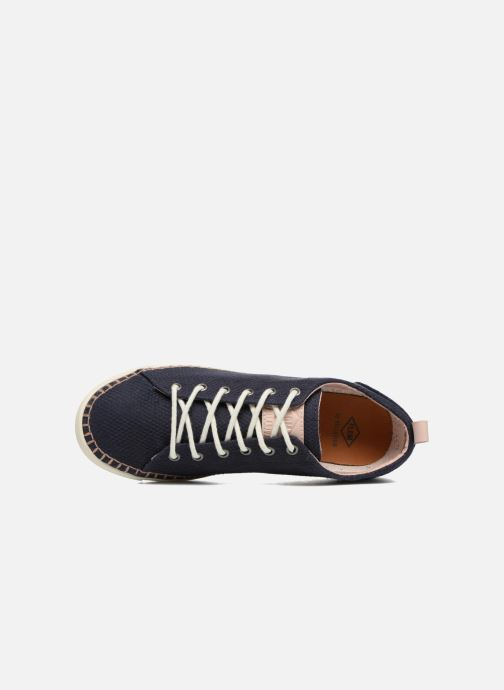 Sneakers P-L-D-M By Palladium Bel Cvs Blauw links