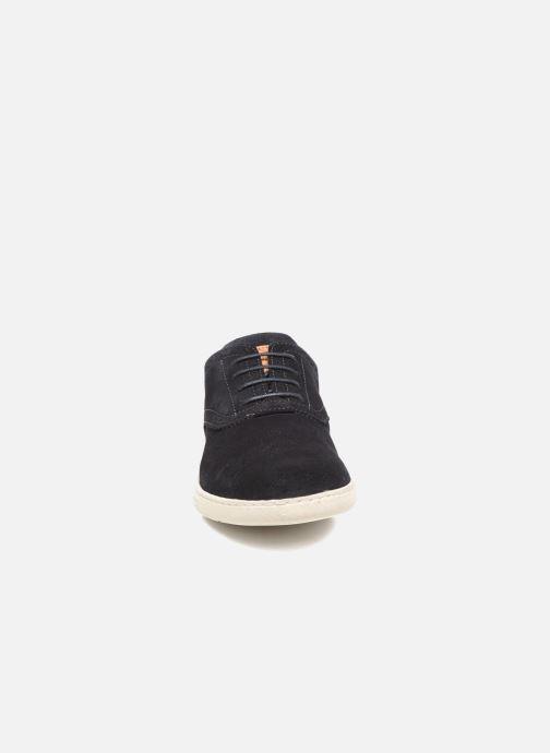 Sneakers P-L-D-M By Palladium James Sud Blauw model