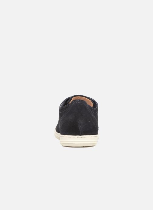 Sneakers P-L-D-M By Palladium James Sud Blauw rechts