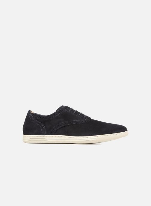 Sneakers P-L-D-M By Palladium James Sud Blauw achterkant