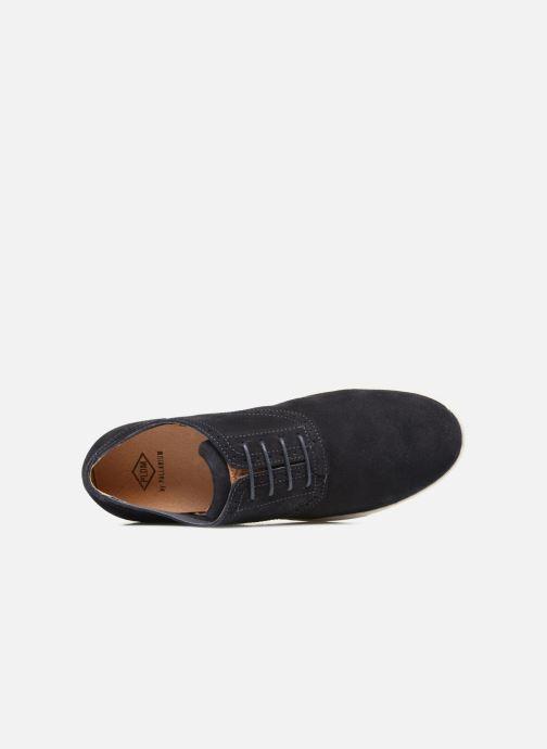 Sneakers P-L-D-M By Palladium James Sud Blauw links