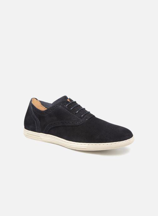 Sneakers P-L-D-M By Palladium James Sud Blauw detail